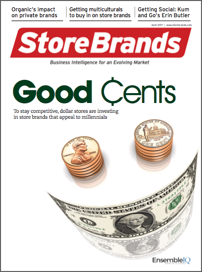 Store Brands April 2017 Issue