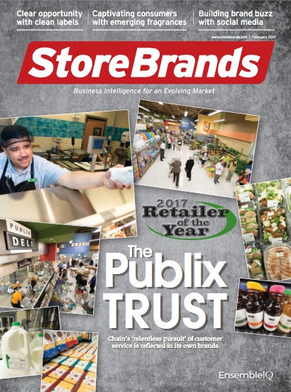 Store Brands February 2017 Issue