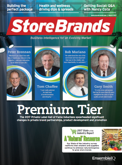 Store Brands March 2017 Issue