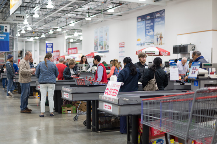 Indeed Ranks Costco As Best Place To Work In Terms Of