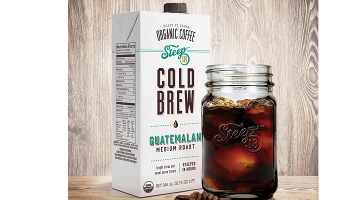 Shelf Stable Cold Brew Coffee Store Brands
