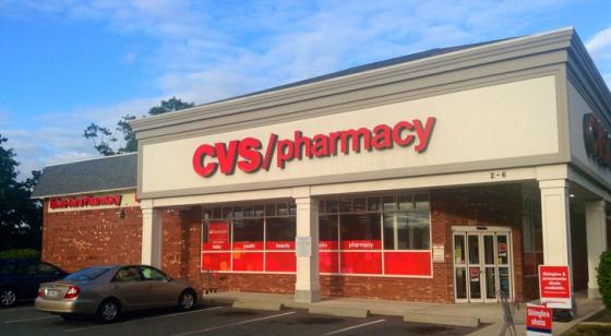 cvs pledges to limit alteration of images used to market beauty