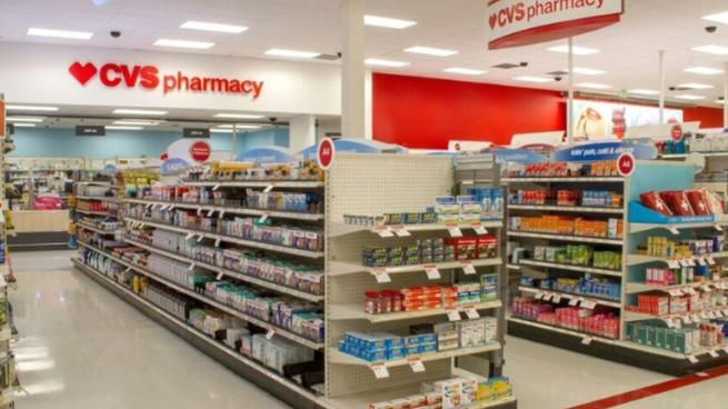 Cvs Pharmacy Is Adding Ups Drop Off Locations Store Brands